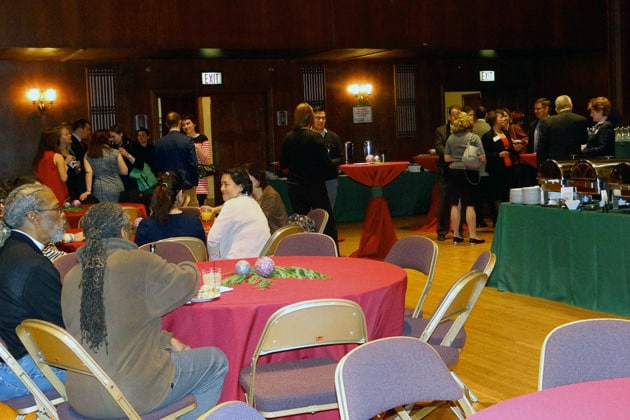Holiday Party in Chicagoland Area