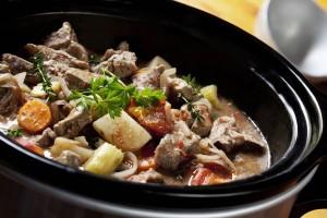 Slow cooker recipes for Super Bowl