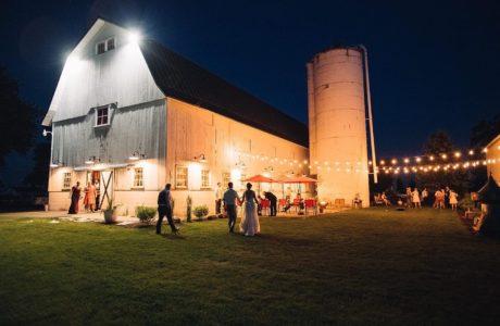 Bluestem Farm & Events