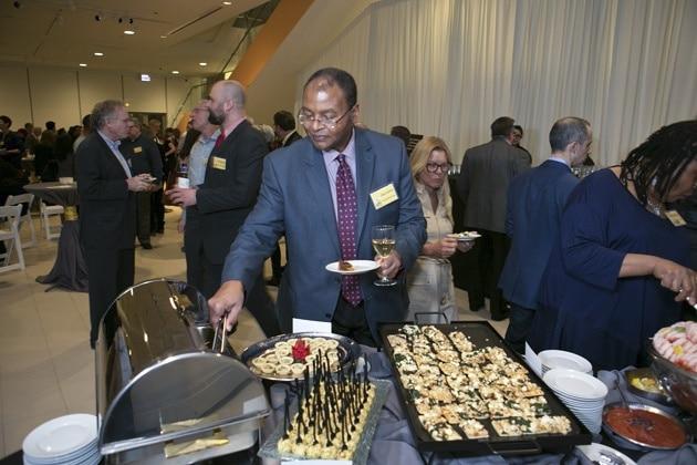 Chicago Event Spotlight: Local Organization's Annual Award Ceremony