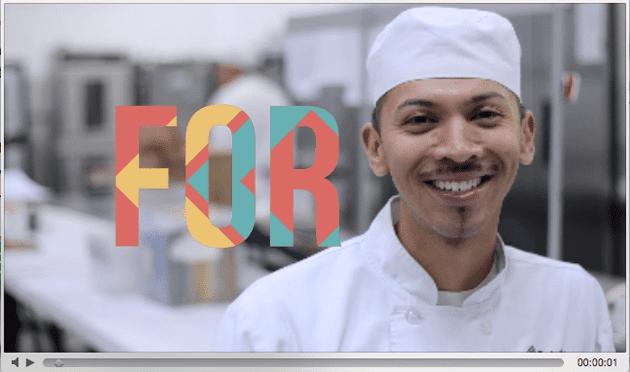 Circle of Service Appreciation Videos