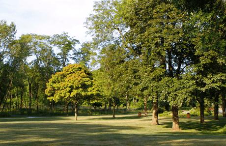 Citizens Park - Barrington Park District