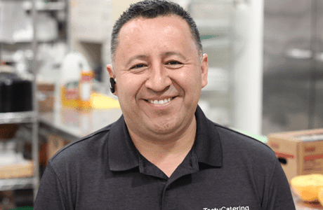 Eugene Rios