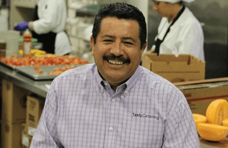 Francisco Rios