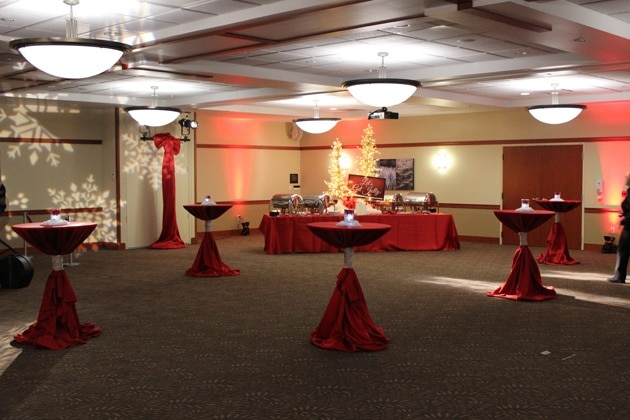 Holiday Party at Your Office