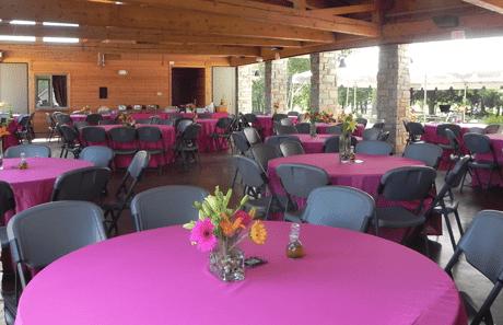 Jewel Tea Pavilion