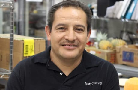 Ricardo Gervacio