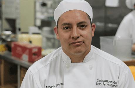 Santiago Moreno Luz