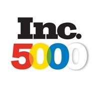 Inc. 5000 Award | Tasty Catering