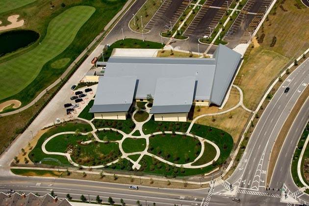 Kohl Children's Museum | Glenview, IL Picnic Venue