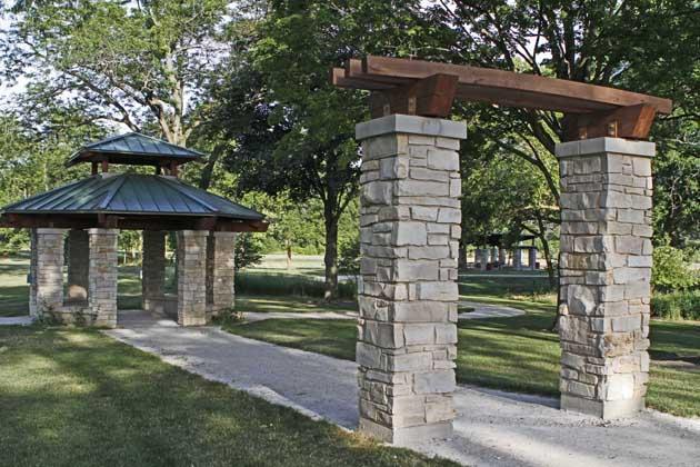 Citizens Park | Barrington, IL Picnic Venue