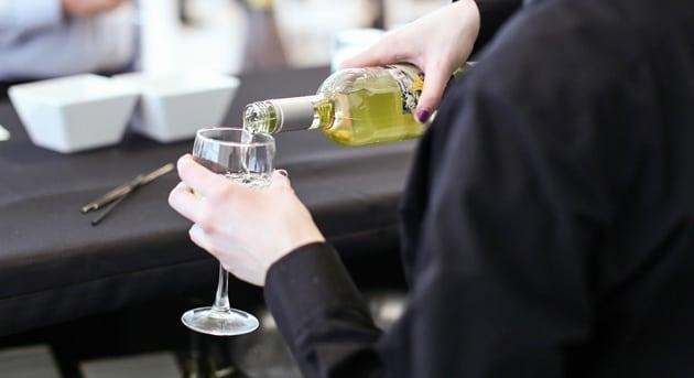 Tasty Catering Wine Bar